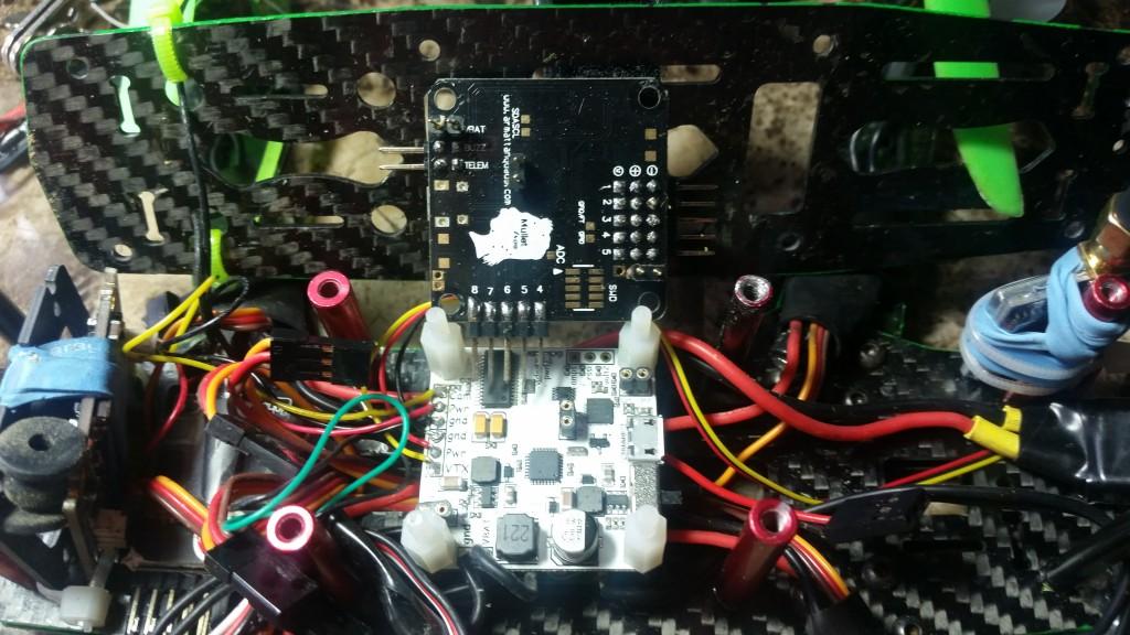 OSDoge setup
