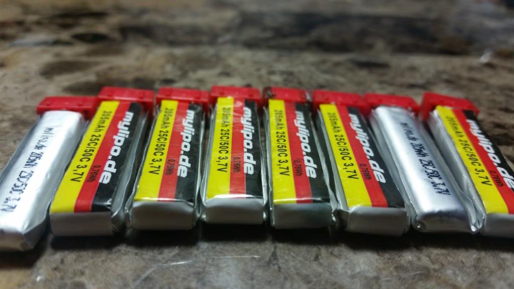 MyLipo.de Batteries