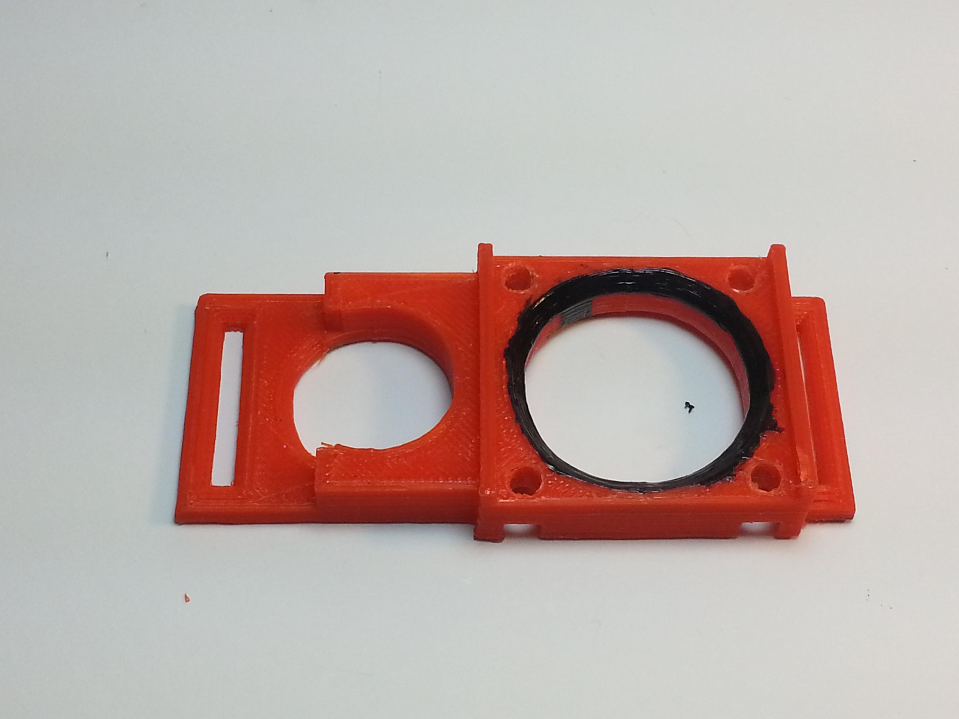 Xiaomi Yi Lens Protector – Paul Nurkkala